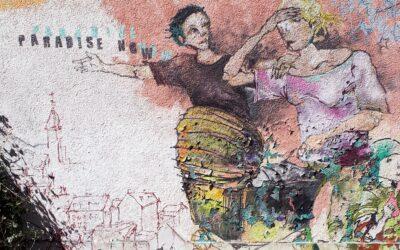 03.05.2021 | Frauen* und Flucht | Online-Workshop in Kooperation mit der AEWB