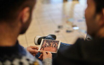 14.09.2021 | Geflüchtete Männer*… | Onlineworkshop in Kooperation mit der AEWB |